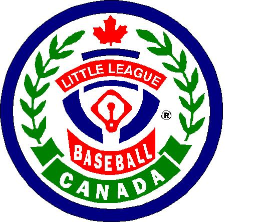 Logo for Little League Canada