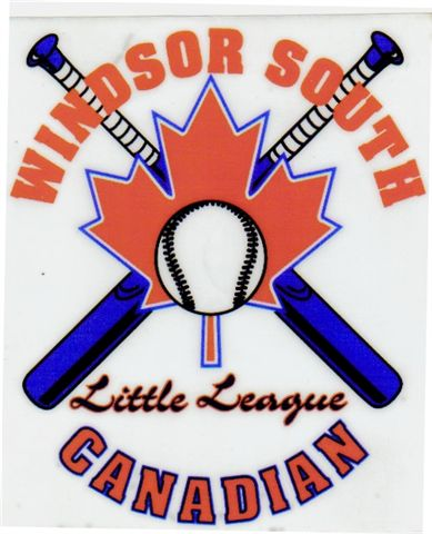 Logo for Windsor South Canadian LL